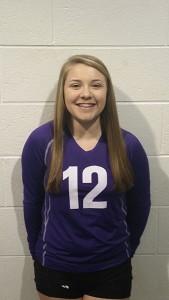 12 Haley Martin